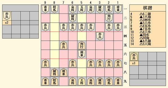 将棋系大全 スクリーンショット1-C