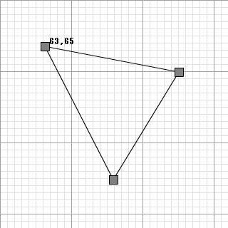 PointDraw スクリーンショット7-A